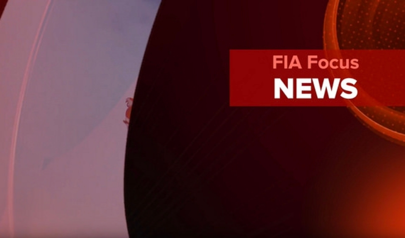 FIA Focus News Ep 1 - FIA at Parliament & New Research Announced