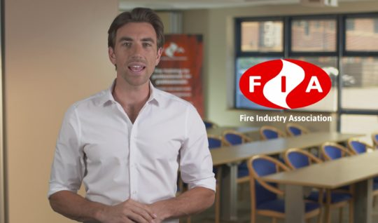 AO Fire Detection & Alarm Qualifications