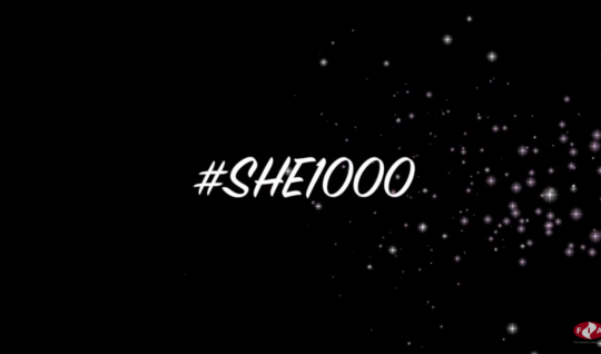 How To Network: Body Language Tips & Advice - #SHE1000 [FULL VIDEO] HD
