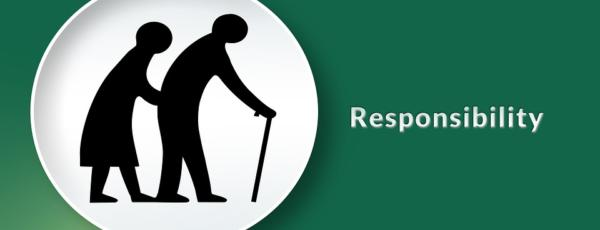 elderly sign