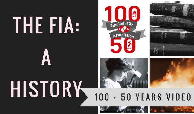 The FIA: A history