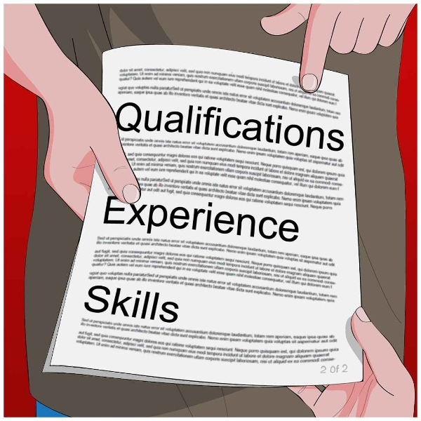A formal qualification doesn't exist yet, but it would help