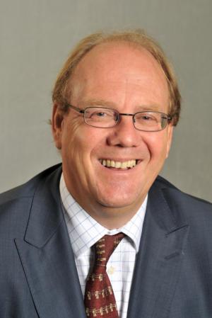 Martin Harvey
