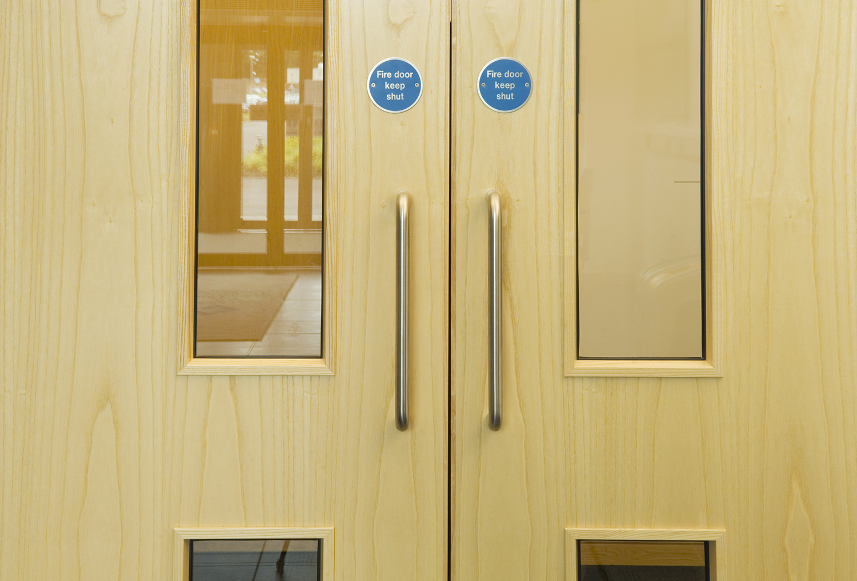 Fire Door Failure : Fire doors not up to the job