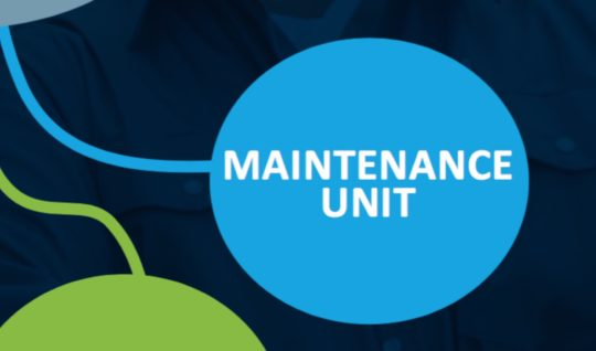 What's on the Advanced Maintainer course?