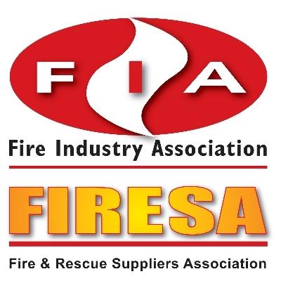 FIRESA logo