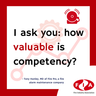 How valuable is competency