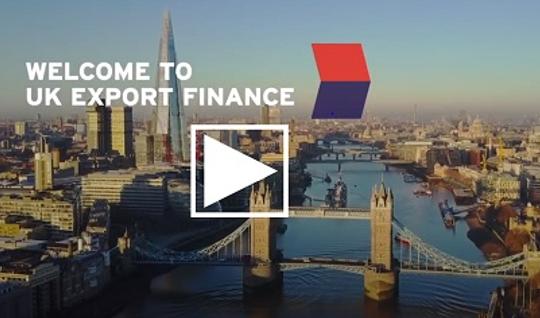 Meet UKEF's Export Finance Managers