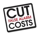 Cut false alarm costs