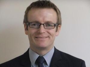 Jon Pagan, IFC, an FIA Member company