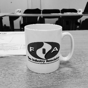 Coffee mugs.  Essential.