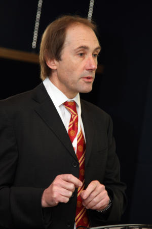 Alan Elder