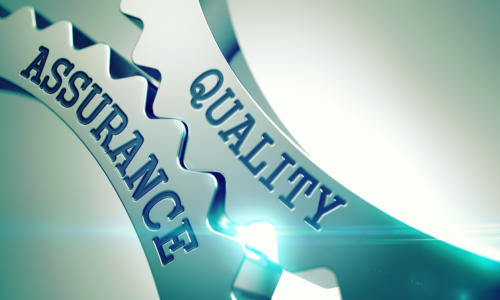 quality is vital in the fire industry, so gaining qualifications is important