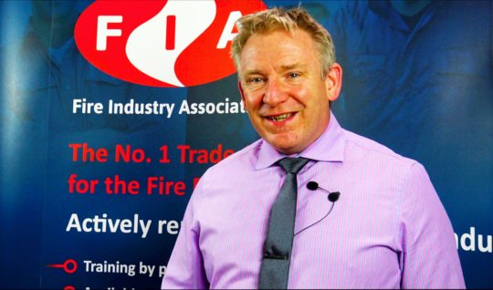 New qualifications in fire detection and alarm Q&A video
